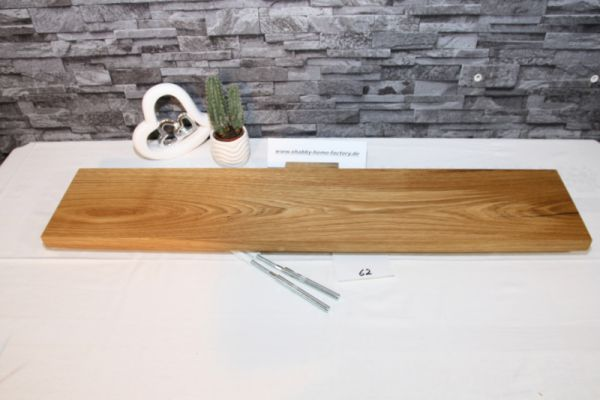 Starke Eichenboard Wildeiche Breite 89 / 18 Tiefe Boards
