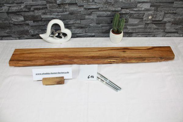 Wandboard Eiche Baumkante 86 cm #614