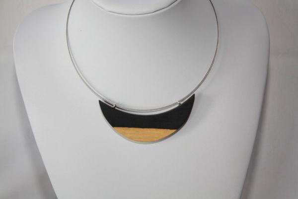 Halskette Schmuckunikate Halsschmuck Modeschmuck Einzelstück #48