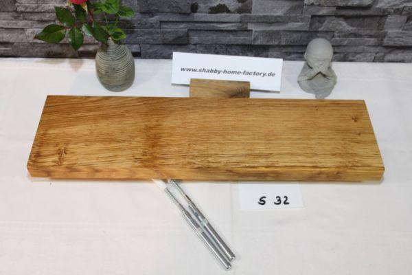 Starke Boards Eichenboard Wildeiche Breite 50 cm