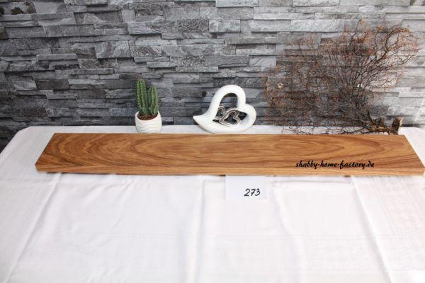 Board aus Kupfereiche #273