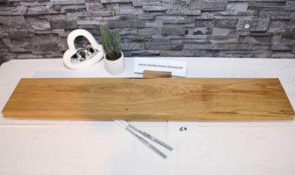 Starke Eichenboard Wildeiche Breite 90 / 15,5 cm Tiefe Boards