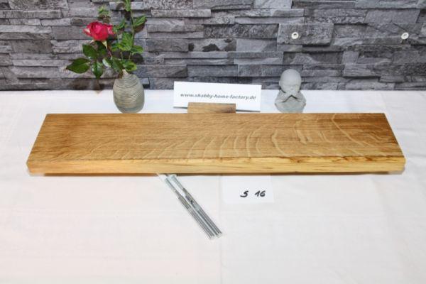 Starke Boards Eichenboard Wildeiche Breite 67 cm