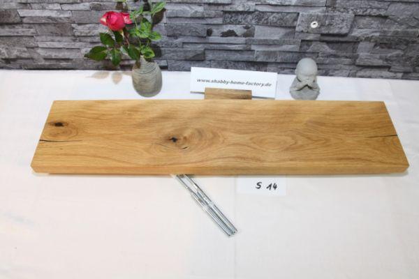 Starke Boards Eichenboard Wildeiche Breite 68 cm