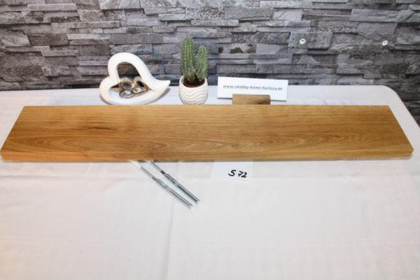 Starke Eichenboard Wildeiche Breite 94 / 15,5 cm Tiefe Boards
