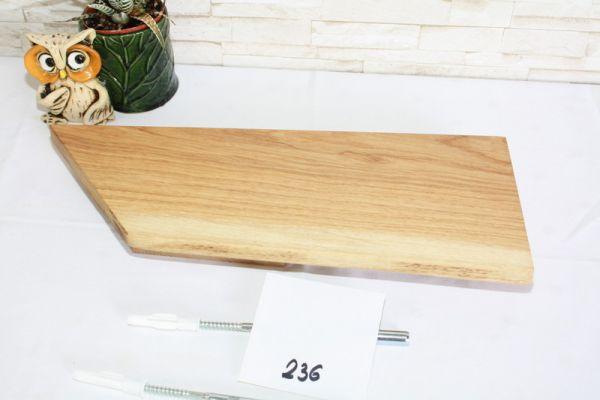 Baumkantenbord rustikal #236