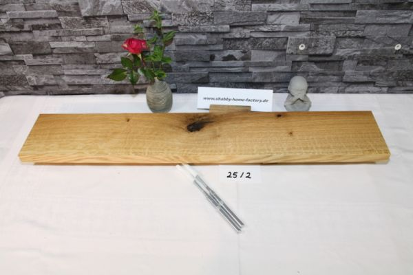 Eiche Boards Eichenboard Wildeiche Breite 79 cm