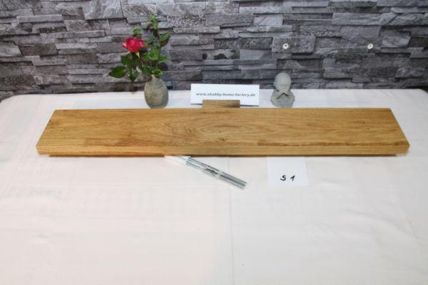 Starke Boards Eichenboard Wildeiche Breite 87 cm