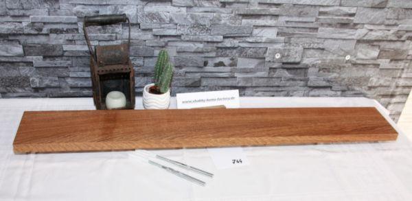 100 cm Wandboard mit besonderer Maserung Bord Eiche