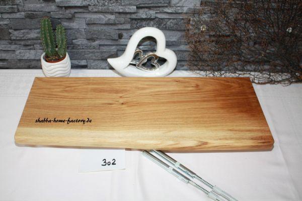 Wandbord mit Baumkante # 302