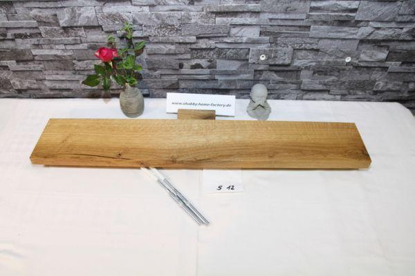 Starke Boards Eichenboard Wildeiche Breite 78 cm