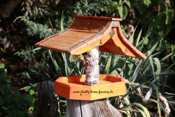 Fuuerhaus für Vögel #11