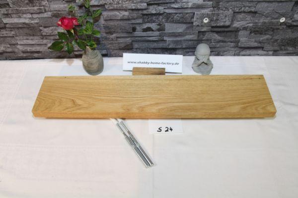 Starke Boards Eichenboard Wildeiche Breite 64 cm