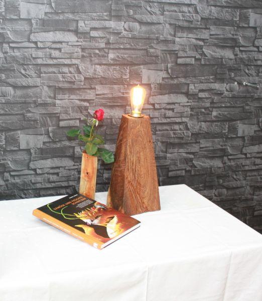 """Edison Lampe """"Alte Eiche"""" #12"""