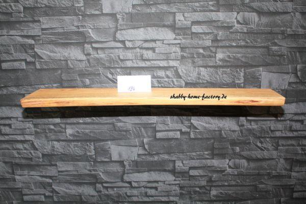 Baumkantenbord rustikal #194