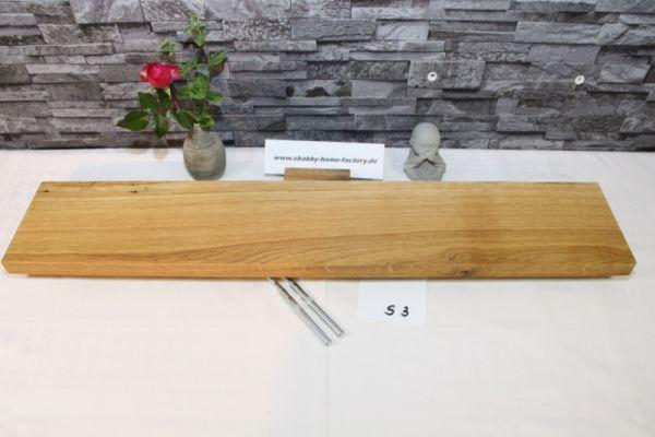 Starke Boards Eichenboard Wildeiche Breite 83 cm