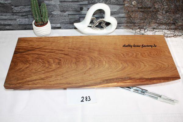 Baumkantenbord Kupfereiche #283