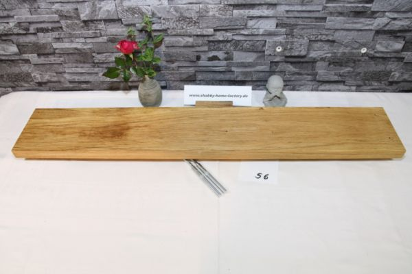 Starke Boards Eichenboard Wildeiche Breite 93 cm